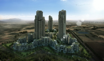 Ireo Victory Valley Gurgaon