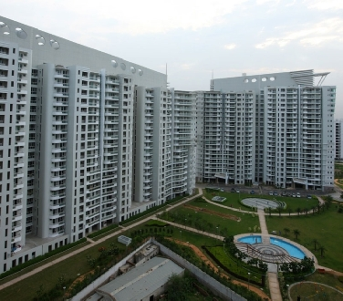 The Icon, 4 Bhk Apartment Available  For Sale