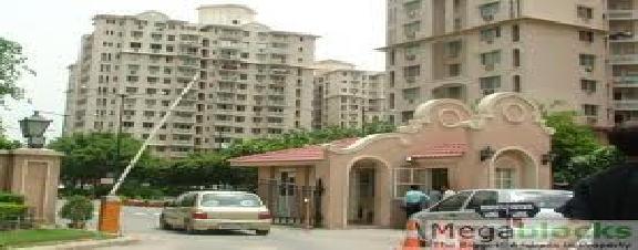 Princeton Estate, 4 Bhk Flat For Rent In Gurgaon