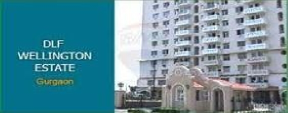 Wellington Estate, 4 Bhk Flat For Rent