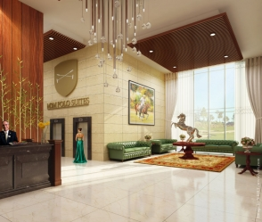 M3M Polo Suites In Gurgaon