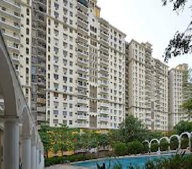 4 Bhk Flat For Rent In Green City