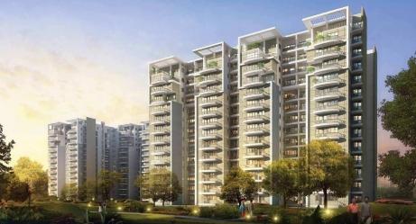 Unitech Exquisite Gurgaon