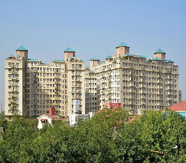Ridgewood Estate, 3 Bhk Flat For Rent In Gurgaon