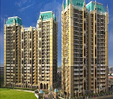 Westend Heights, 4 Bhk Flat Available  For Sale