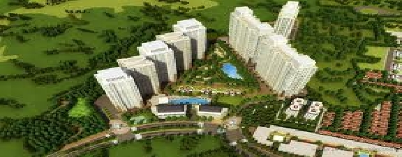 Park Place, 3 Bhk Flat For Rent In Gurgaon