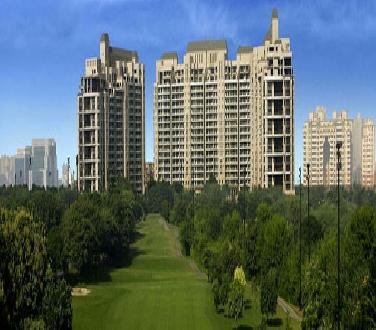 Regency Park-II, 3 Bhk Flat For Rent In Gurgaon