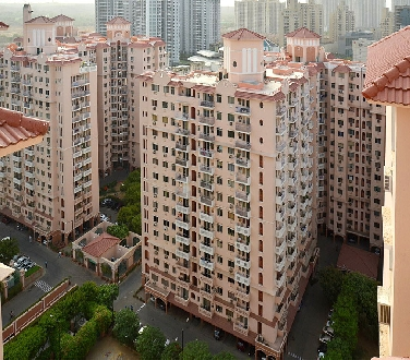 Princeton Estate, 2 Bhk Flat Available  For Sale