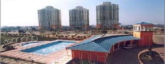 Belevedere Tower, 4 Bhk Flat For Rent In Gurgaon