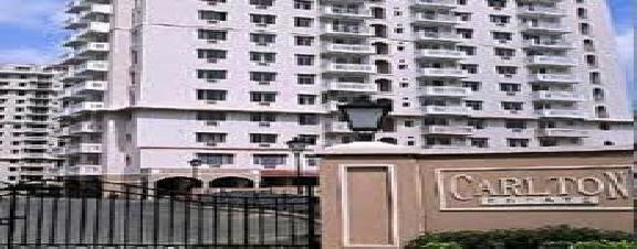 Carlton Estate, 3 Bhk Apartment For Rent