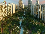 Central Park II Sohna Road Gurgaon