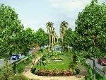 DLF Garden City In Gurgaon