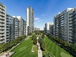 Central Park II, 4 BHK, Sohna Road