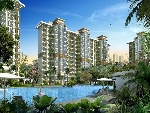 Emaar Mgf Palm Gardens Gurgaon