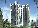 3 Bhk Flat For Rent In Park View Spa