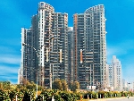 Belaire 4 Bhk Flat For In Golf Course Road Gurgaon